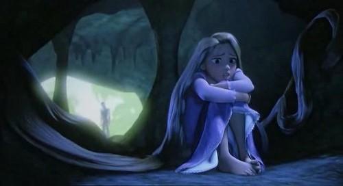 Disney Công chúa tóc mây Presents - RAPUNZEL