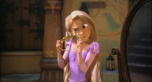 Disney Rapunzel –Neu verföhnt Presents - RAPUNZEL