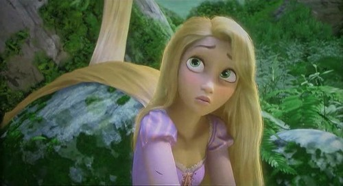 disney enredados Presents - RAPUNZEL