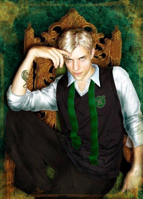 Draco Malfoy Harry Potter 4 Harry Potter Draco Malfoy