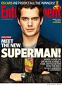 EW superman issue