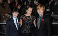 Emma Watson Harry Potter premier Pt4