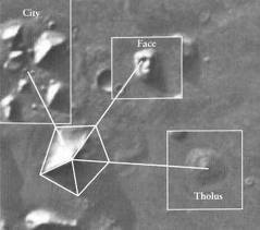 Face on Mars - ufo-and-aliens Photo