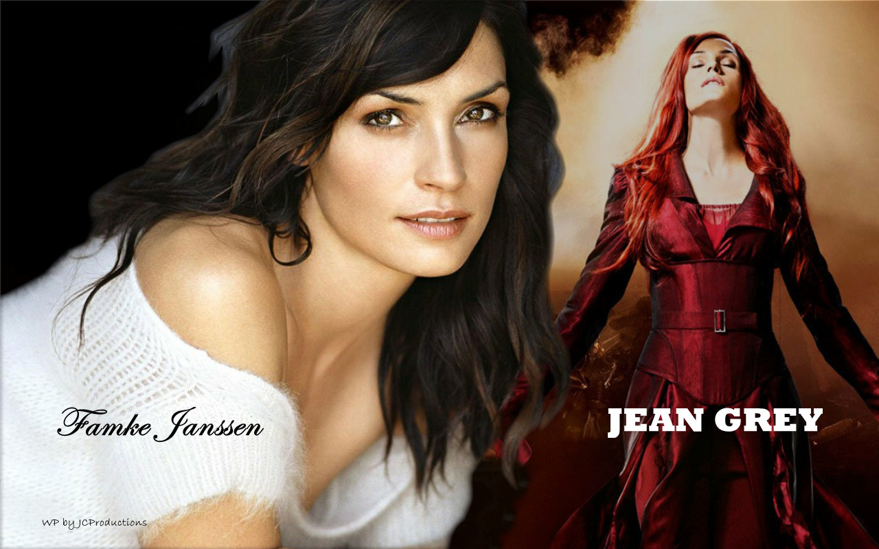 famke hd wallpaper - photo #34
