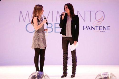 Final 'Movement Pantene' Contest [December 20, 2010]