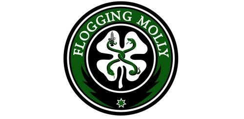 Flogging Molly wallpaper II