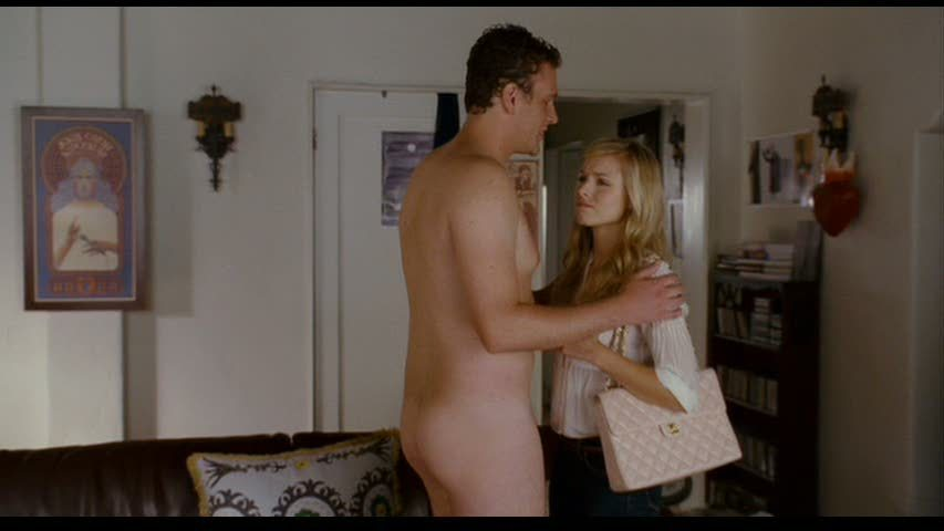 Kristen Bell Nude In Forgetting Sarah Marshall 9