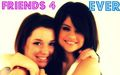 Friends 4 Ever - alex-russo wallpaper
