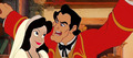 Gaston/Vanessa Crossovers - vanessa-and-gaston photo