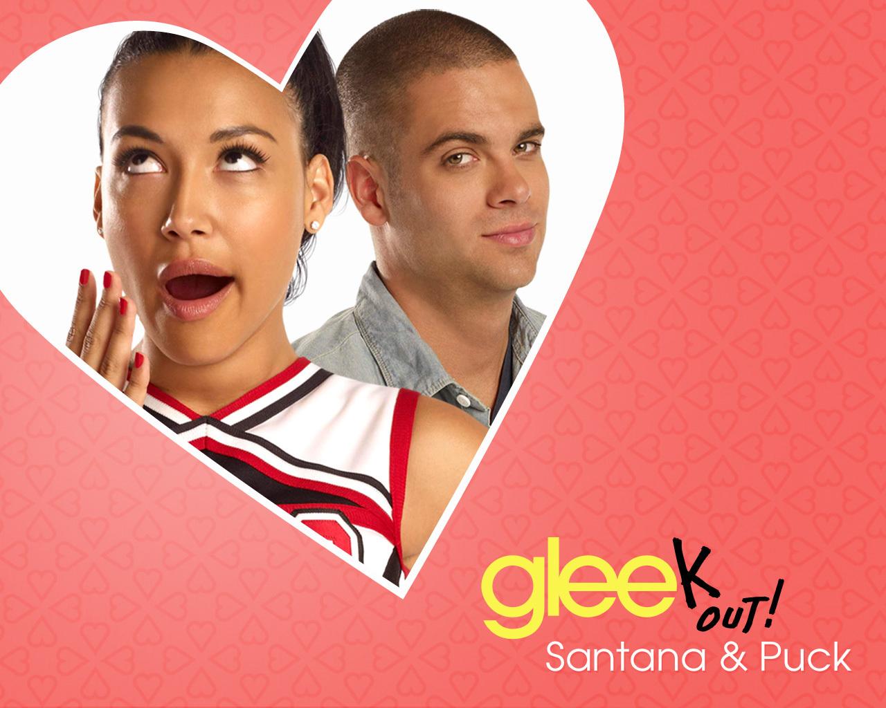 Santana & Puck