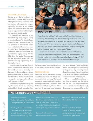 Healthypet Magazine