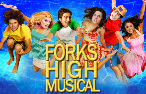 High Scool Musical