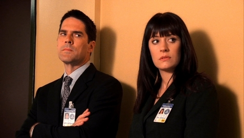 Hotch & Emily♥