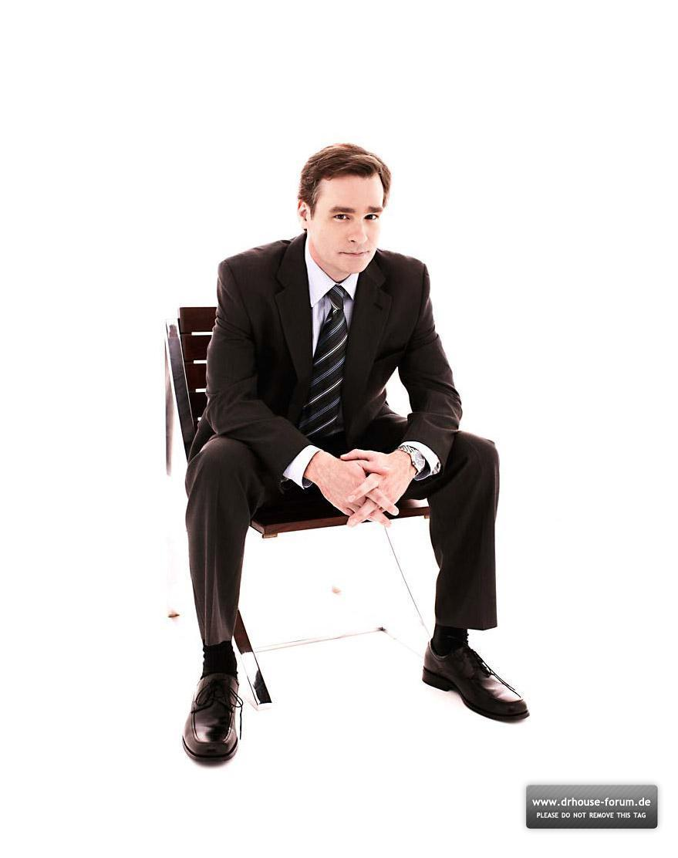 House MD: Season 7 Promotional Photo [HQ] - Robert Sean ...