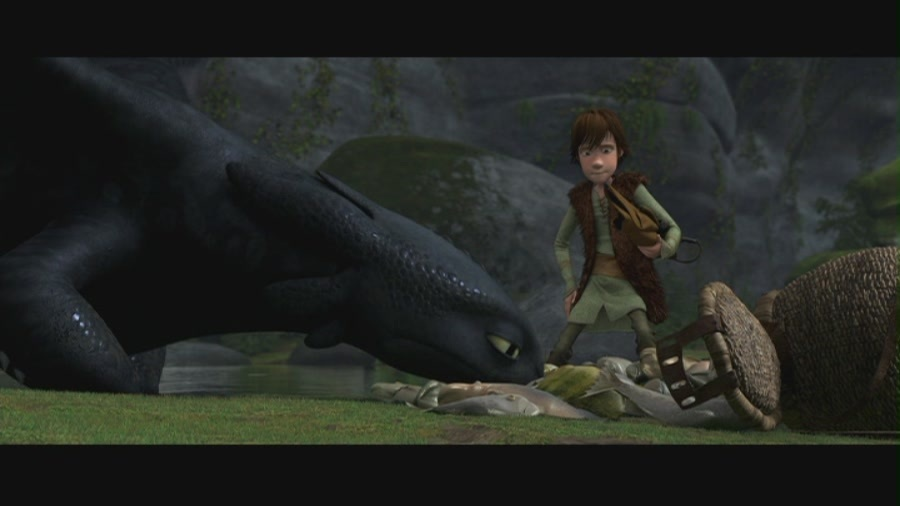 how to train your dragon subreddit porn