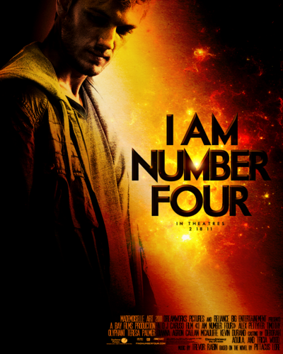I am Number Four images I Am Number Four Poster HD ... I Am Number Four Movie Poster