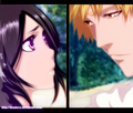 IchiRuki - bleach-ichigo-and-rukia photo
