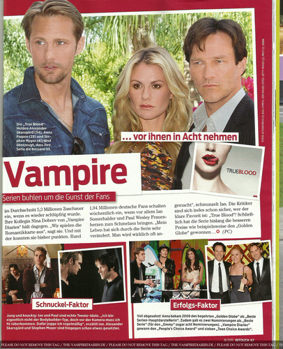 InTouch - TVD, TB