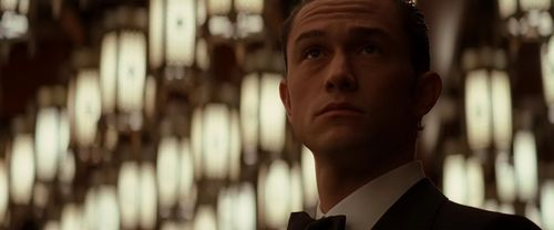 Inception - arthur-and-eames Screencap
