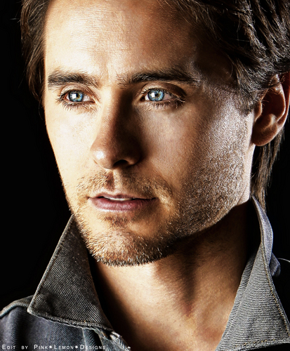 Jared Leto wallpaper possibly with a portrait called Jared Leto
