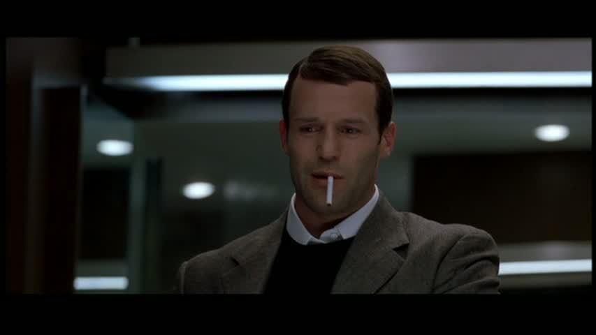 Jason in 'London'