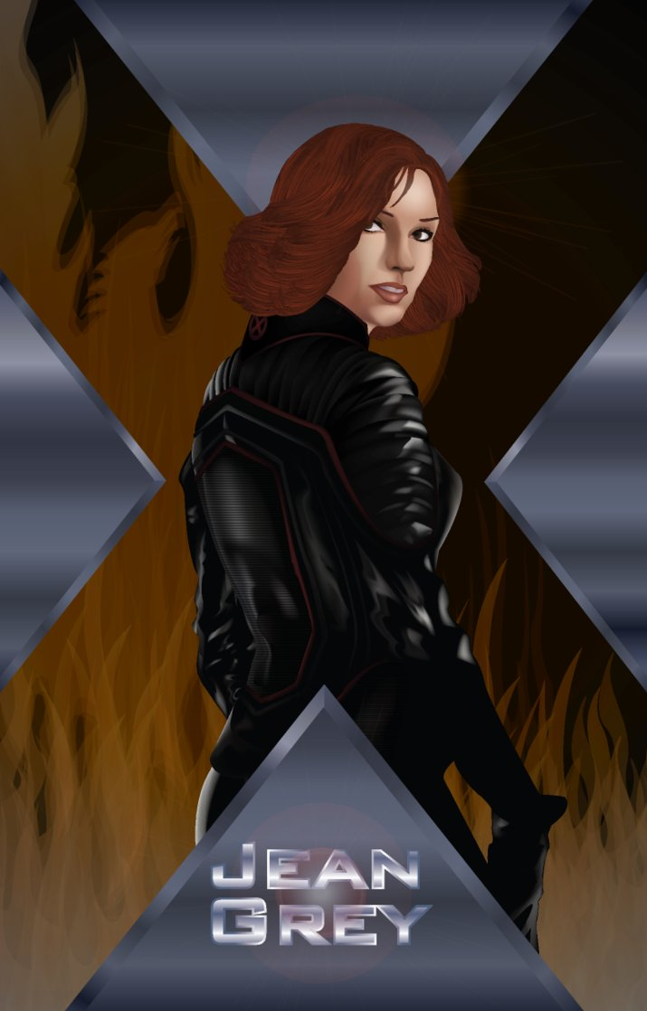 x men movie jean grey - photo #11