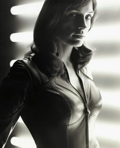 Jean Grey - x-men-the-movie Photo