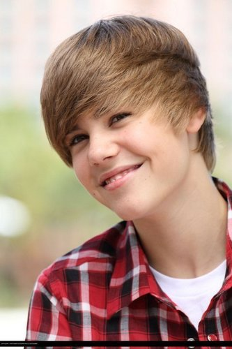Justin<333