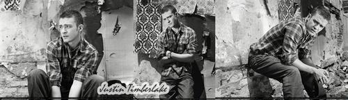 Justin Timberlake s2