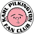 Karl Pilkington Fan Club Button Image