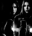 Katherine & Elena