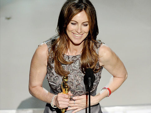 kathryn bigelow young