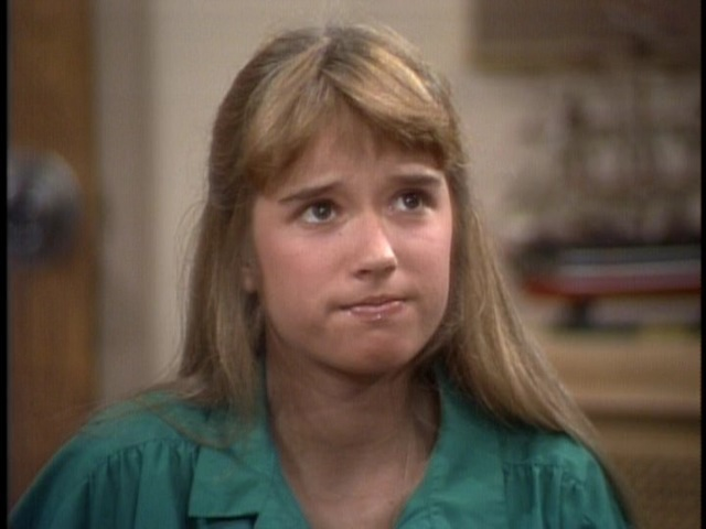KIM RICHARDS on Diff'rent Strokes - Ike Eisenmann & KIM RICHARDS ...