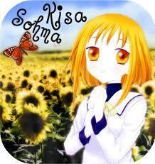 Kisa Sohma