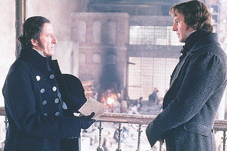 Les Miserables Liam Neeson