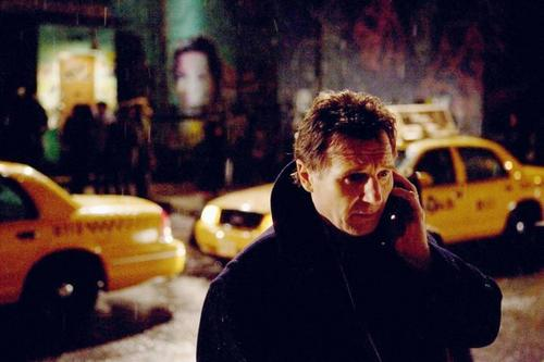 Liam Neeson wallpaper possibly with a street called Liam Neeson Chloe