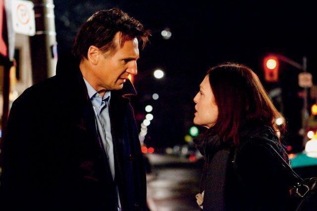 Liam Neeson Chloe