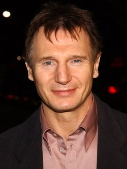 Liam Neeson wallpaper with a business suit, a suit, and a three piece suit entitled Liam Neeson
