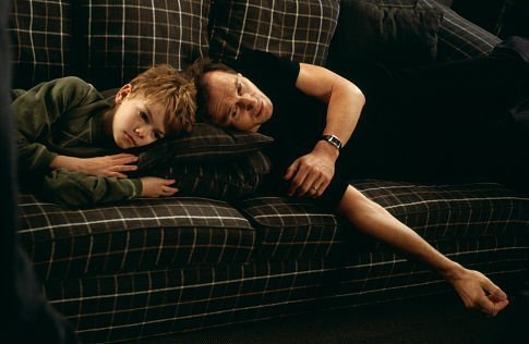 Love Actually - liam-neeson Photo