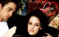 Love - edward-and-bella wallpaper