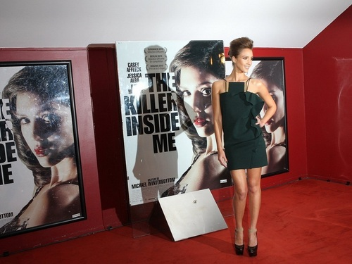 Lovely Jessica वॉलपेपर ❤