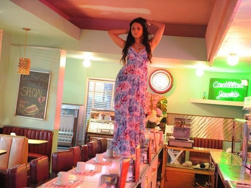 Lovely Vanessa achtergrond ❤