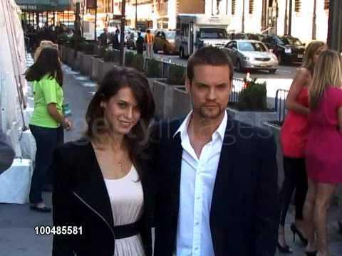 Lyndsy And Shane