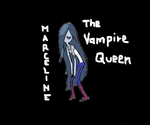 Marceline wallpaper entitled Marceline