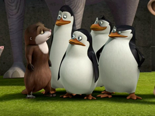Marlene&Penguins