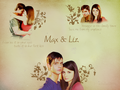 Max/Liz ღ - max-and-liz wallpaper