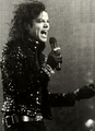 Michael Jackson for Pepsi (Concert/The Chase) - michael-jackson photo