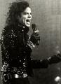 Michael Jackson for Pepsi (Concert/The Chase) - michael-jackson photo