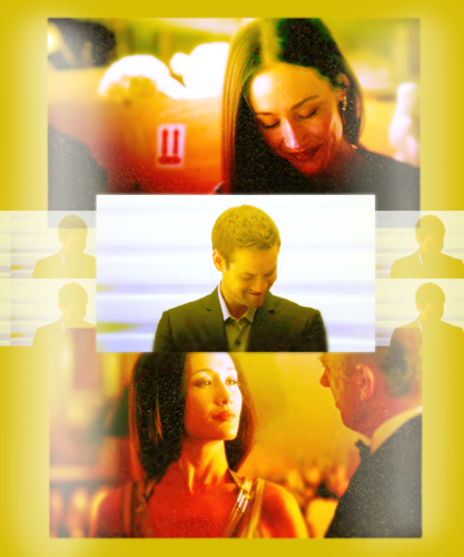 Michael and Nikita <3