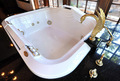Michael's Bathtub - neverland-valley-ranch photo